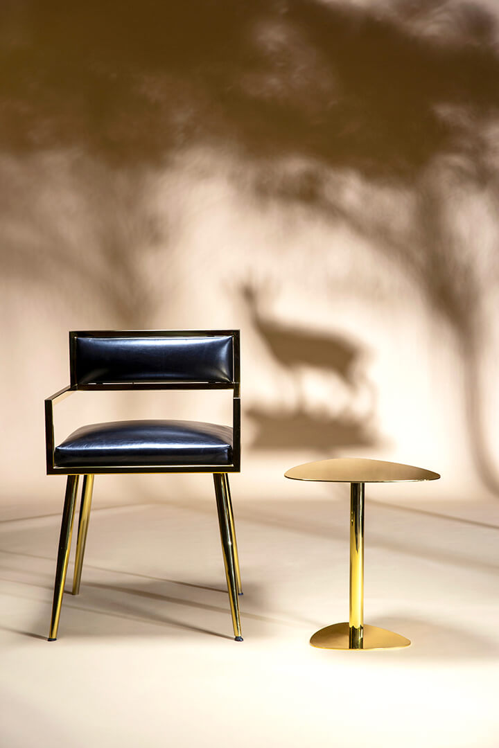 Contemporist Chair